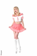 Angel Sway - Sailor Rose - 1