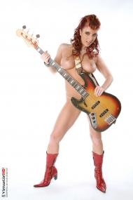 Ashley Robbins - Hard Rock - 12