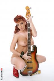 Ashley Robbins - Hard Rock - 14