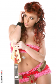 Ashley Robbins - Hard Rock - 6