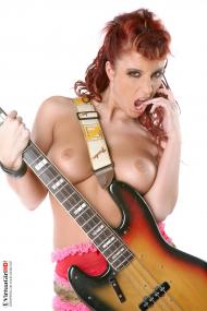 Ashley Robbins - Hard Rock - 8