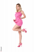 Bogdana - Think Pink - 1