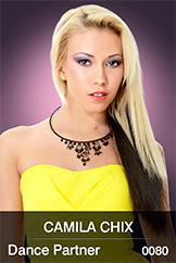 Camila Chix - Dance Partner