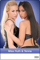 Watch Miss Ruth & Yenna stripping