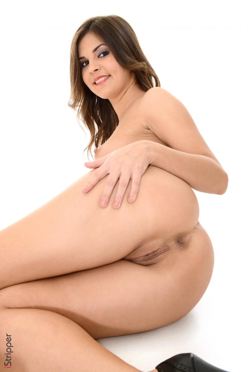 Striptease caught